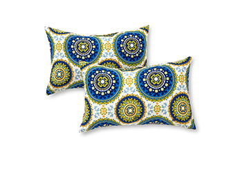 best outdoor pillows Greendale Home Fashions