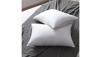 best feather pillows lovsoul set of 2