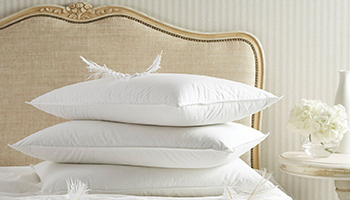 best feather pillows sleep factory premium down
