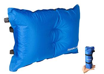 best outdoor pillows Trekology Self Inflating