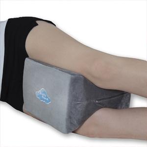 cushy cloud knee pillow