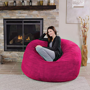 giant bean bag pillow