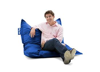 Big Joe Original giant bean bag pillow