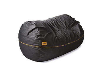 5 Best Giant Bean Bag Pillows To Buy In 2018 Best Pillow