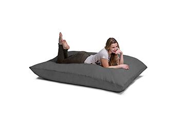 Jaxx giant bean bag pillow