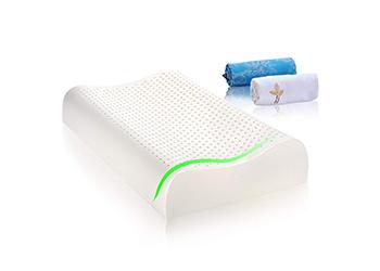 best UUQ Ergonomic latex pillows