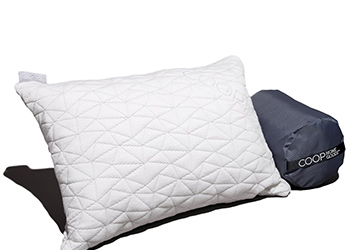 best camping coop home goods backpacking pillow