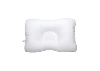 best d core cervical support pillow for headaches